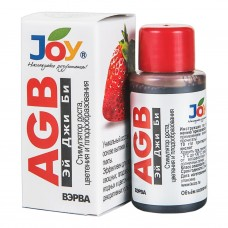 JOY Стимулятор роста AGB фл 50мл (81шт/кор) JOY