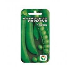 Горох Алтайский изумруд 5г 35см Сиб Сад