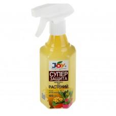JOY Антистресс для растений Супер защита фл 400мл (20шт/кор) JOY