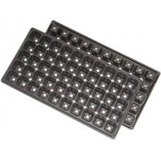 Рассадная кассета 50 ячеек куб (V200см.куб) (толщ 1мм)Таганрог