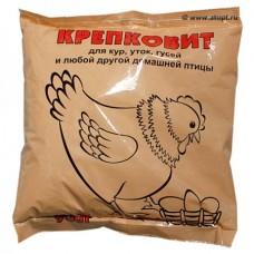 Крепковит для кур,уток,гусей (900г)(10шт) ВХ