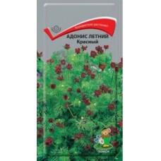 Адонис летний красный 0,3г ПП