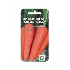 Морковь Сибирская медуница 2г Сиб Сад