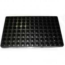 Рассадная кассета 104 ячеек круг (Vяч 35мл)(п/м)(70шт)