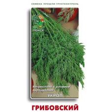 Укроп Грибовский  3г ПП