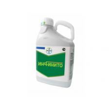 Инфинито КС (62,5г/л) кан 5л Bayer
