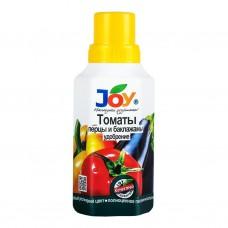 JOY Лигногумат NPK-6%Томаты  фл 0,33л (20шт/кор) на 170л воды  JOY