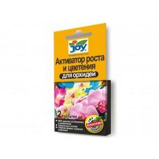 Активатор Роста и Развития д/орхидей уп 2таб  (50шт/кор) JOY