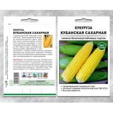 Кукуруза Кубанская Сахарная 20г (ЭКО-СЕРИЯ) АБЦ