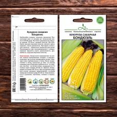 Кукуруза сахарная Бондюэль 10г (ЭКО-СЕРИЯ) АБЦ