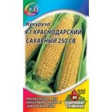 Кукуруза Краснодарский сахар F1 5г Гавриш ХИТ