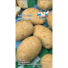 Картофель Аусония (ранн, св-желтый) 0,02г СД