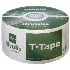 Капельная линия Т-Таpe Drip Tape 5милс/20см/0,8лч/м(3658м) щелевая Франция