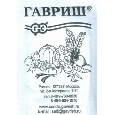 Морковь НИИОХ 336 2г б/п Гавриш