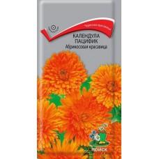 Календула Пафицик Абрикосовая красавица 0,5г ПП