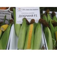 Кукуруза Добрыня F1 50шт з/п Lark Seeds